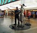 Las Vegas 2016 Fremont Street Experience (14).JPG