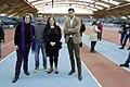 Las instalaciones de Gallur acogen el Encuentro Internacional de Atletismo en Pista Cubierta (08).jpg