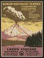 Lassen Volcanic National Park, Ranger Naturalist Service LCCN2007676132.tif