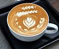 Latte at Doppio Ristretto Chiang Mai 01 (cropped).jpg