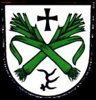 Das Wappen von Lauchheim