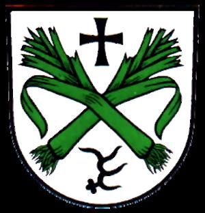 Lauchheim - Image: Lauchheim neu wappen