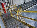 Laufgitter Treppe und Laufgitter-Gang P4420737-HDR.jpg