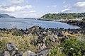 Lawa rocks and coastline - panoramio.jpg