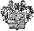 Lazare-295-Guillaume Pisdoé-coat of arms.jpg