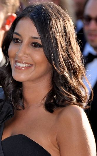 Leïla Bekhti - Leïla Bekhti at the 2011 Cannes Film Festival