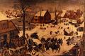 Le Denombrement - Pieter Brueghel.png