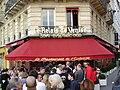 Le Relais de Venise - L'Entrecote (Porte Maillot Paris XVIIe) 2009-06-13.jpg
