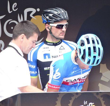 Le Touquet-Paris-Plage - Tour de France, étape 4, 8 juillet 2014, départ (B164).JPG