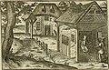 Le centre de l'amour - decouvert soubs divers emblesmes galans et facetieux (1687) (14559215269).jpg
