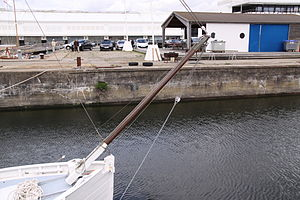 Le sloop ostréicole Petit Normandie (11).JPG
