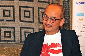 Lee Joon-ik - Lee Joon-ik at the 2012 Florence Korea Film Fest