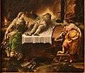 Lelio orsi, cristo morto tra la carità e la giustizia, 03.jpg