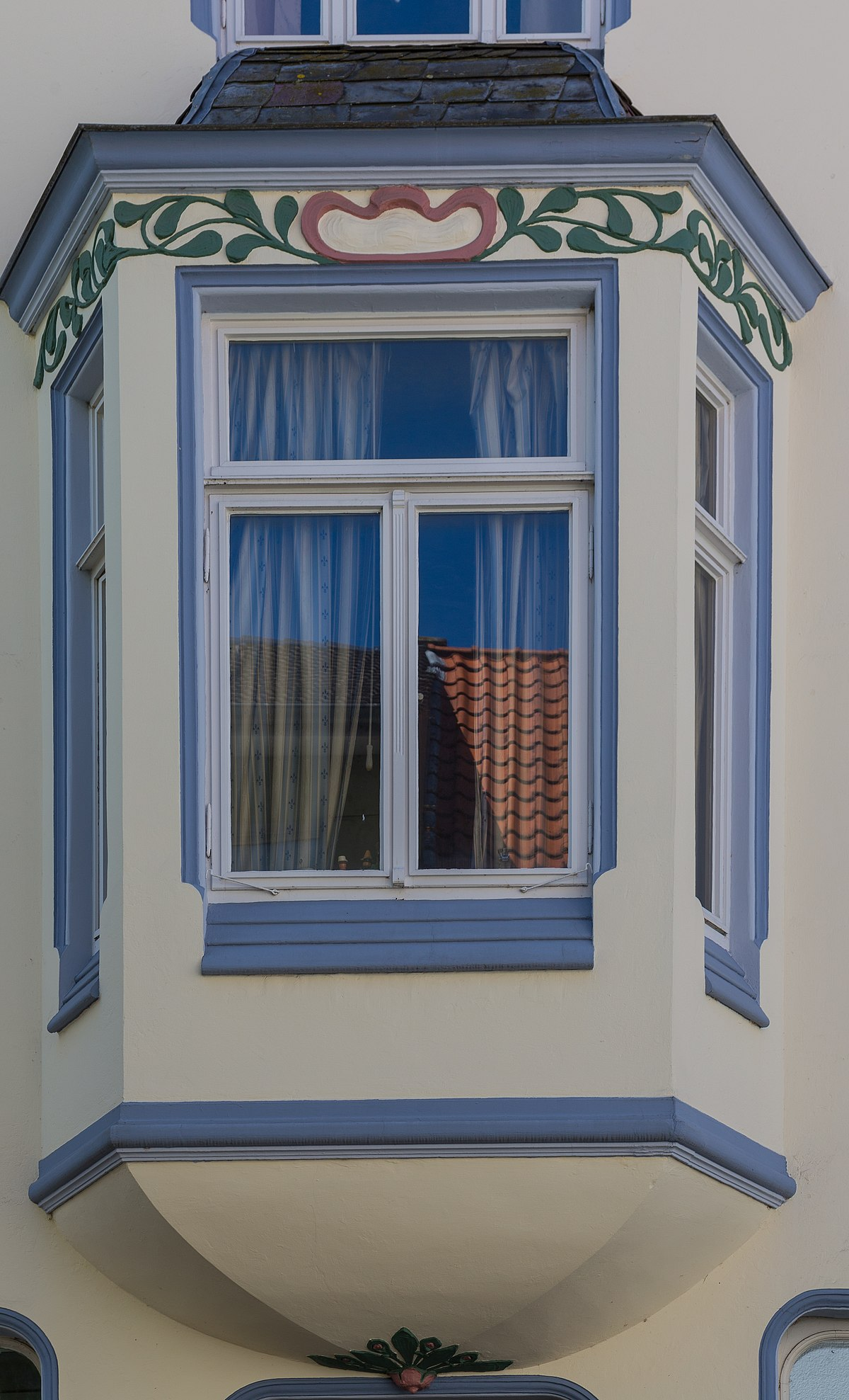 Bay Window Wikipedia