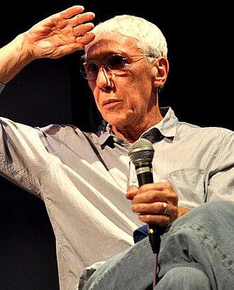 Leon Gast - Gast in June 2010