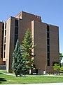Leon Johnson Hall - Montana State University - Bozeman, Montana - 2013-07-09.jpg