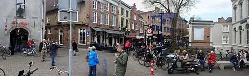 Lepelstraat 's-Hertogenbosch 2016