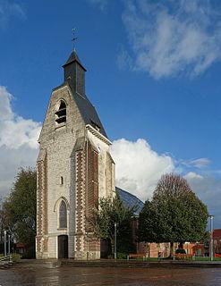 Lezennes,  Hauts-de-France, Франция