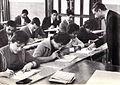 Libyan University, Tripoli 1966.jpg