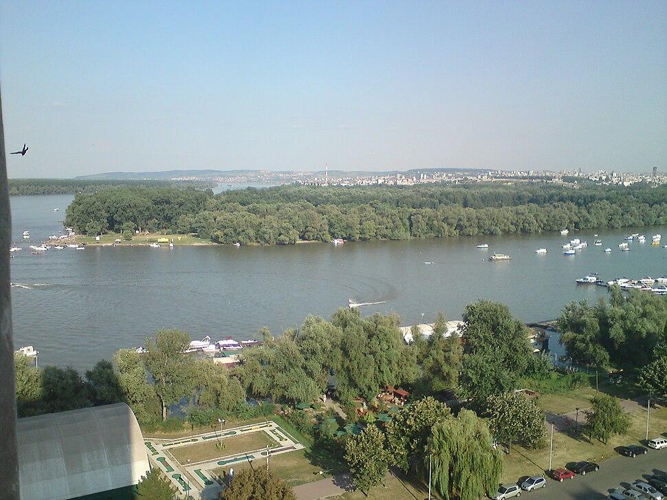 Lido Zemun View