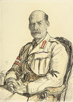 Lieut-general Sir Arthur Edward Aveling Holland, Cb, Mvo, Dso Art.IWMART1809.jpg