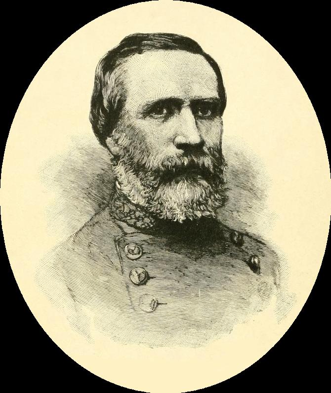 Lieutenant General Richard H. Anderson