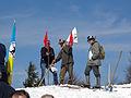 Lilienfeld - Muckenkogel - Nostalgieschiläufer am Start.jpg