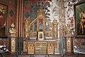 Lille Eglise Saint Maurice autel de Sainte-Barbe du sculpteur Buisine-Rigot Charles.JPG