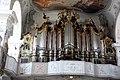 Lindau, Stiftskirche, die Orgel.jpg