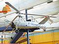 Lioré et Olivier LeO C-302 F-BDAD Hall E Musee du Bourget.JPG