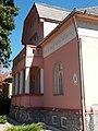 Listed kindergarten. - 17 Deák St., Eger, 2016 Hungary.jpg