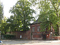 Listed toilet block, Charlton House - geograph.org.uk - 971755.jpg