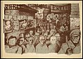 Lithograph by Leo Haas (1901-1983), Holocaust artist, who survived Theresienstadt and Auschwitz (5058191618).jpg