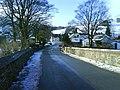 Llanarmon Dyffryn Ceiriog. - geograph.org.uk - 478698.jpg