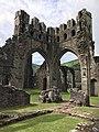 Llanthony Priory interior 05.jpg