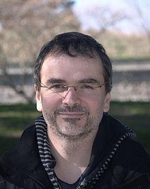 Loïc Dachary - Journée de l'Informatique Libre - Toulon - 15 janvier 2011 - P1600699.jpg