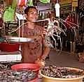 Lobsters for sale at Talapipa Market, Boracay.jpg