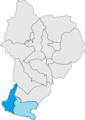 Localització de Montcortès de Pallars respecte de Baix Pallars.png