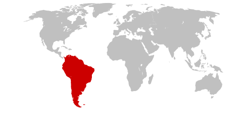 Location of South America.svg