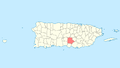 Locator map Puerto Rico Coamo.png