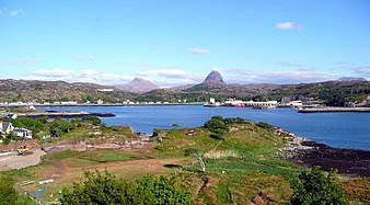 Lochinver panorama - geograph.org.uk - 826486.jpg
