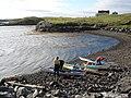 Lochmaddy put-in - geograph.org.uk - 1195719.jpg