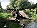 Lock 16 on the Grand Union Canal (Northampton Arm) - geograph.org.uk - 2077699.jpg
