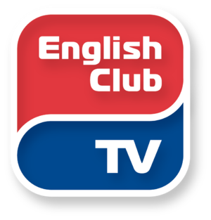 English Club TV - Image: Logo ECTV D Sh