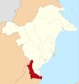 Lokasi Kalimantan Timur Paser Selatan.png