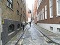 Lombard Lane - geograph.org.uk - 766503.jpg