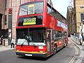 London Bus route 133.jpg
