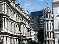 Looking east along Carey Street, London WC2.jpg