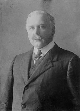 Alexander Murray, 1st Baron Murray of Elibank - Image: Lord Murray of Elibank Bain Collection