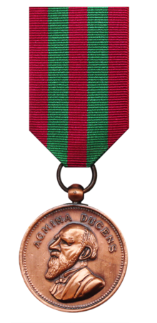 lord strathcona medal